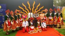 Ek Bharat Shrestha Bharat Parv- 2019